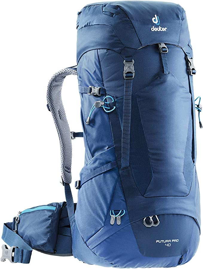 Deuter Futura PRO 40 Hiking Backpack