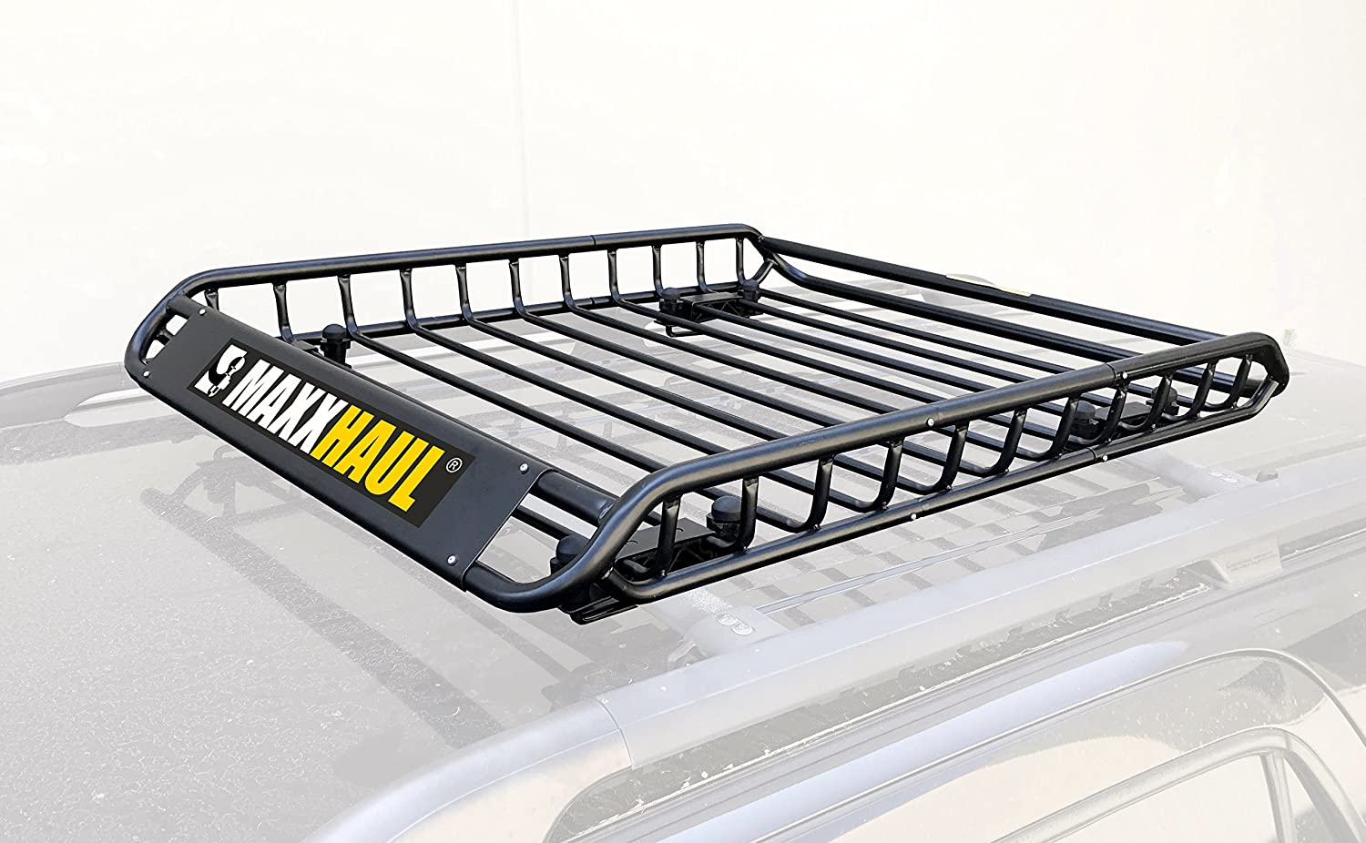 Roof Rack for Car Fishing Rods