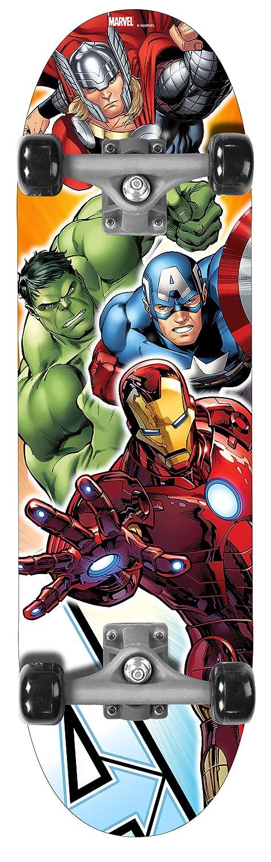 'Stamp Skateboard- Avengers–28x8, av299310