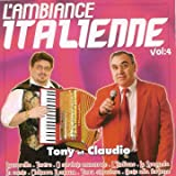 L'ambiance ITALIENNE Vol 4