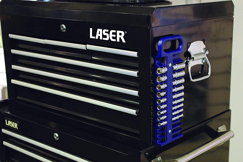 Laser 6209/Plateau /à Douille magn/étique 1//4/Dia