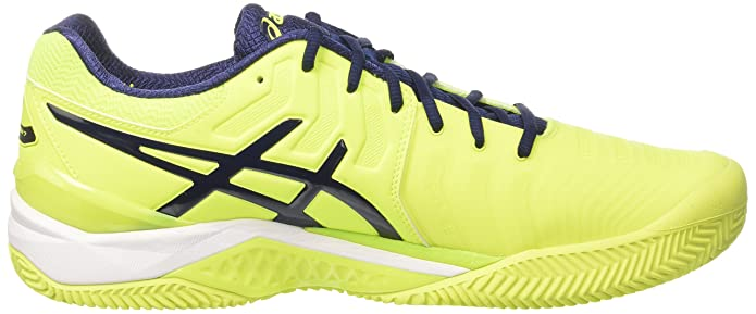 Amazon.com | ASICS Gel-Resolution 7 Clay Mens Tennis Shoes E702Y Sneakers Shoes | Tennis & Racquet Sports