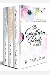 The Southern Roots Series (Books 1-3): A Small-Town Romance Boxset Kindle Edition