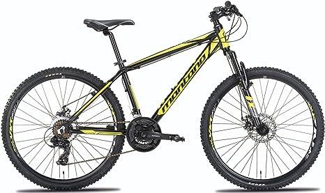 26 pulgadas Mountain Bike 21 velocidades Montana spidy, color ...