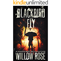 Blackbird Fly (Umbrella Man Series Book 2) book cover