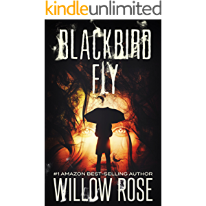 Blackbird Fly (Umbrella Man Series Book 2)