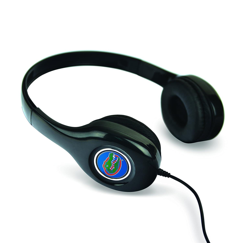 MIZCO SPORTS NCAA Stereo Headphones