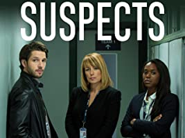 Suspects Season 1