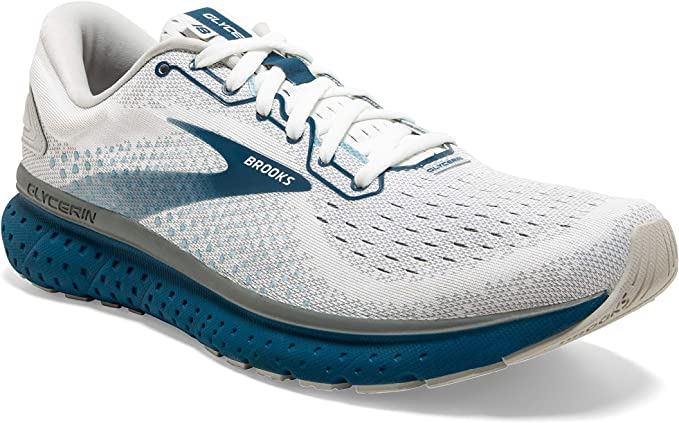 best cushioned running shoes for bad knees