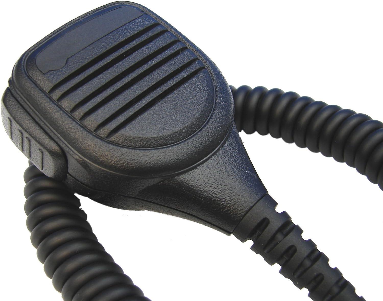 Remote Speaker Mic For Vertex Standard VX264 VX350 VX354 VX351 Radio