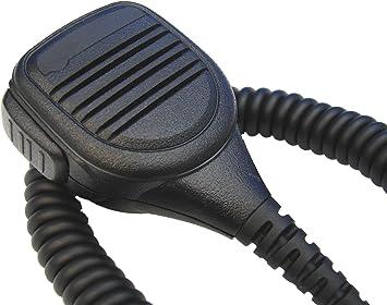 Remote Speaker Mic For Motorola XPR6550 XPR6580 XPR6350 XPR6380 radio