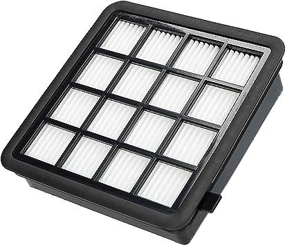 Wessper Filtro HEPA para aspiradora AEG-Electrolux AE9930EL: Amazon.es: Bricolaje y herramientas