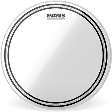 13 Inch Evans G2 Clear Drum Head