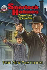 Sherlock Holmes: Consulting Detective, Volume 7 (Sherlock Holmes - Consulting Detective) Kindle Edition