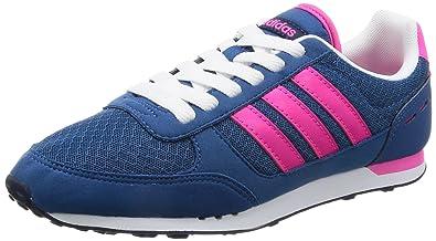 separation shoes 6b921 c03c7 BUTY ADIDAS CITY RACER B74492 - 36, Blu (AzubasRosimpAzumis)