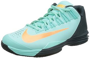 Nike Lunar Ballistec Rafa Nadal Tenis Zapatos: Amazon.es: Deportes y aire libre