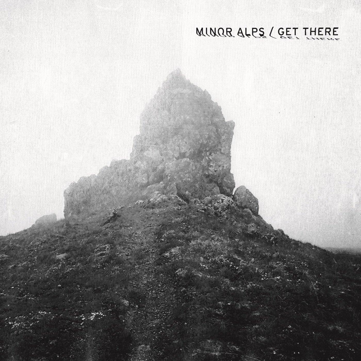 Vinilo : Minor Alps - Get There (LP Vinyl)