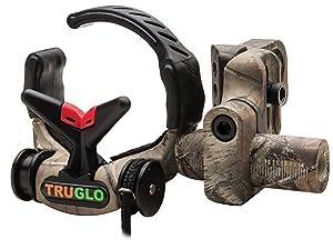 TRUGLO Down-Draft Drop-Away Arrow Rest Review