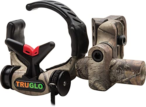 Truglo Down-Draft Cable-Driven Full-Containment Drop-Away Arrow Rest
