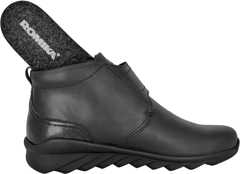 Romika Damen Vegas 01 Stiefel: : Schuhe & Handtaschen TwOYK