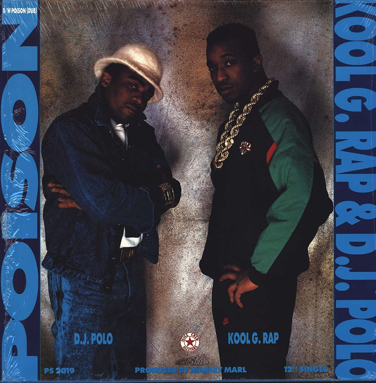 Poison: Kool G Rap & D.J. Polo: Amazon.es: Música