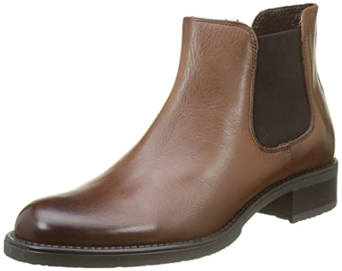 Jonak Boots Brown fr Chelsea Taille Uk Amazon 4 Tania zB6z1qnar
