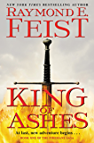 King of Ashes: Book One of The Firemane Saga (Firemane Saga, The 1)