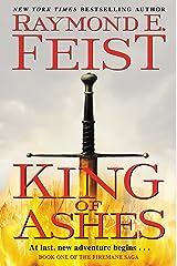King of Ashes: Book One of The Firemane Saga (Firemane Saga, The 1) Kindle Edition