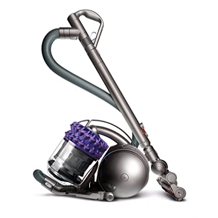 amazon com dyson cinetic animal canister vacuum home kitchen rh amazon com Dyson Vacuum Parts Manuals dyson vacuum cleaner manual