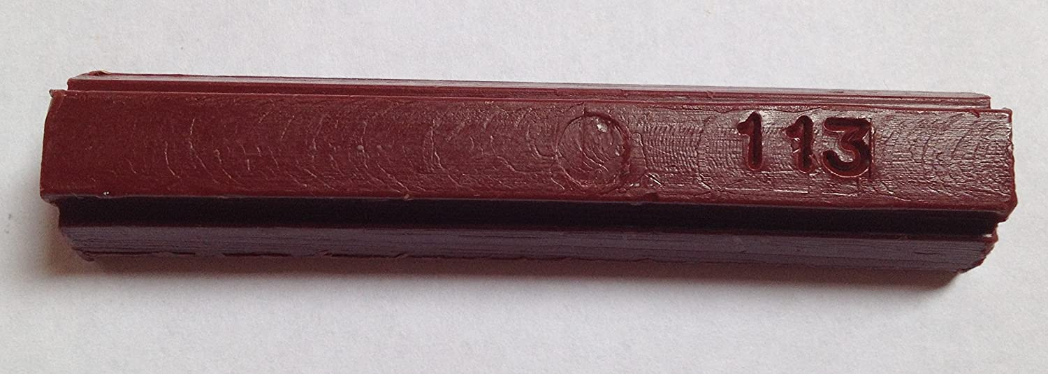 Soft Wax Filler Stick - Various Colours (light mahogany)