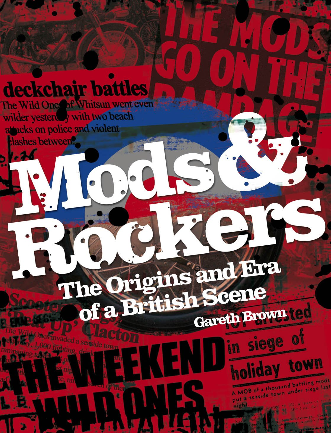 Download Mods and Rockers ebook
