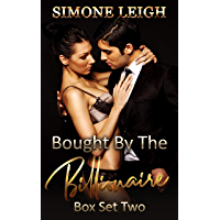 The Master Series. Box Set Two.  Books 7 to 10: Bought by the Billionaire (Bought by the Billionaire Box Set Book 2) (English Edition)