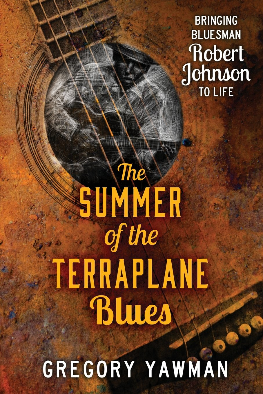 Download The Summer of the Terraplane Blues ebook