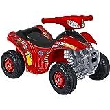 Feber - 800011149 - Véhicule Électrique - Quad Disney Cars 3. 6V