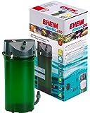 EHEIM Classic Filtre Extérieur sans Masse pour Aquariophilie