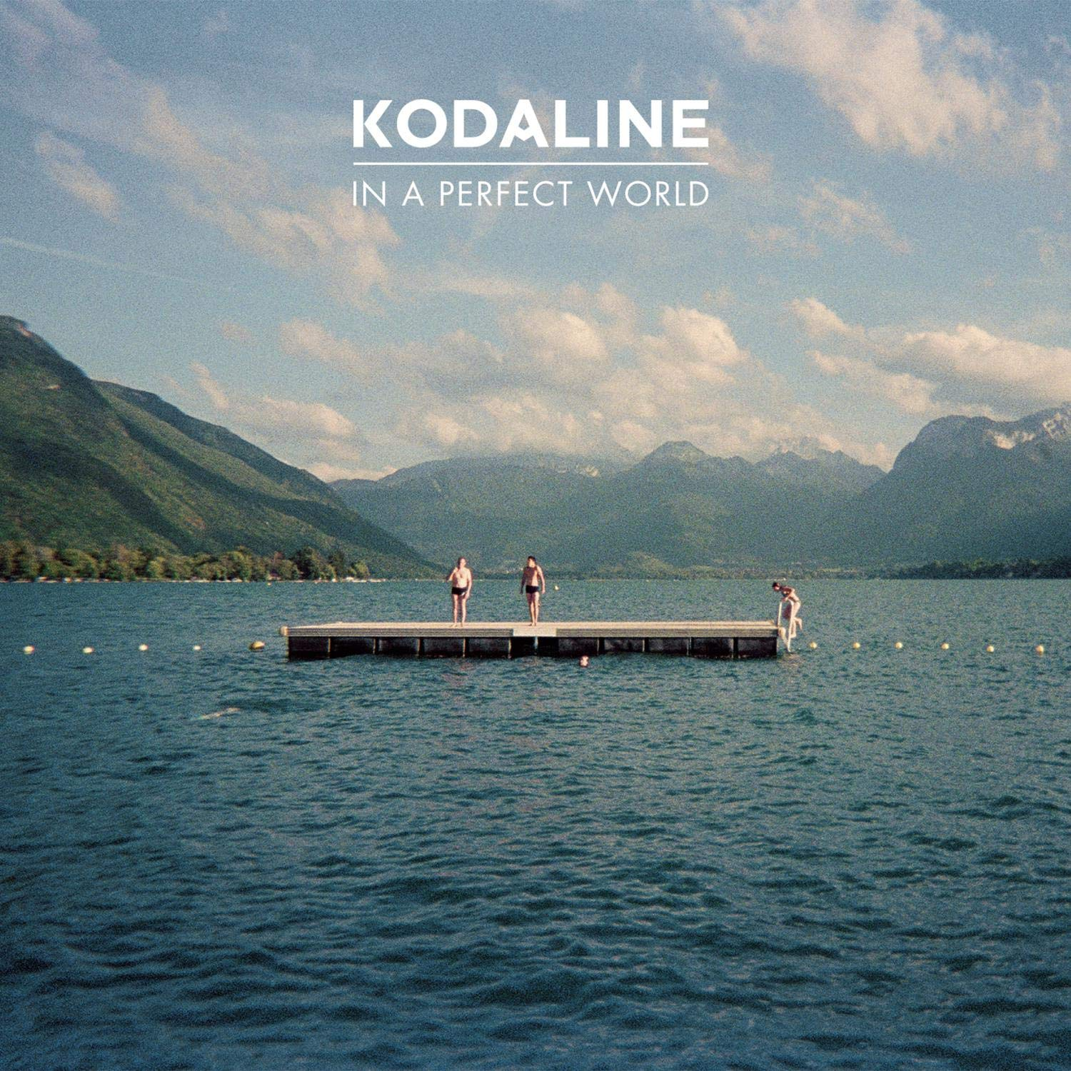 In a Perfect World Deluxe