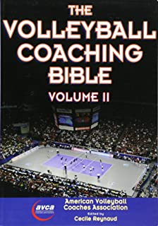Volleyball skills drills american volleyball coaches association volleyball coaching bible volume ii the fandeluxe Image collections