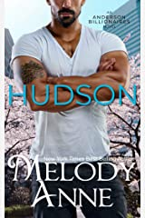 Hudson (Anderson Billionaires Book 4) Kindle Edition