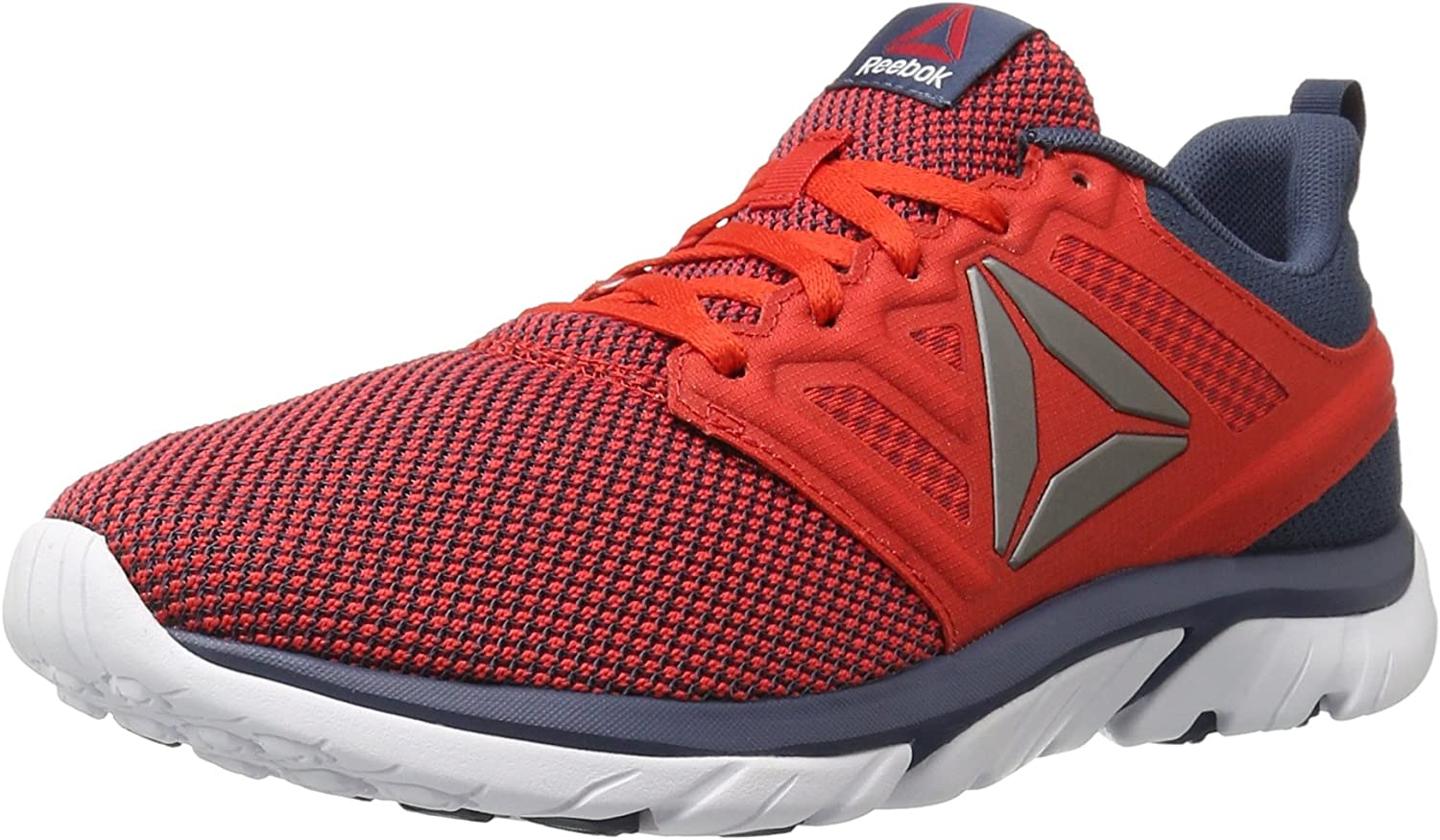 Reebok Men s Zstrike Run Se Running Shoe