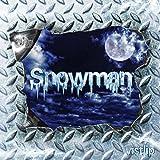 Snowman(LIMITED EDITION)(初回生産限定盤)(DVD付)