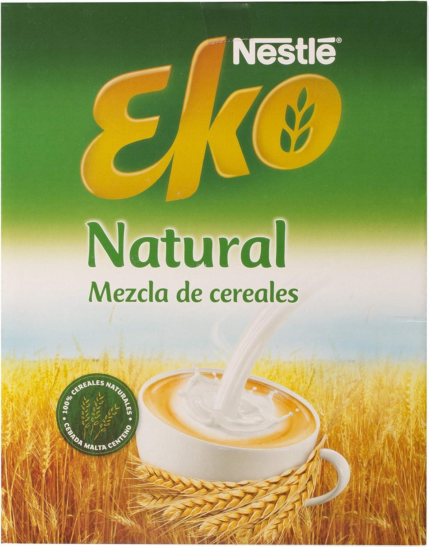 Nestlé EKO Cereales solubles sabor Natural - 900 g