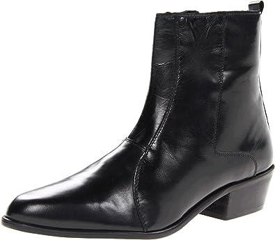 b7ec43456 Amazon.com | Stacy Adams Men's Santos Plain-Toe Side Zipper Boot ...
