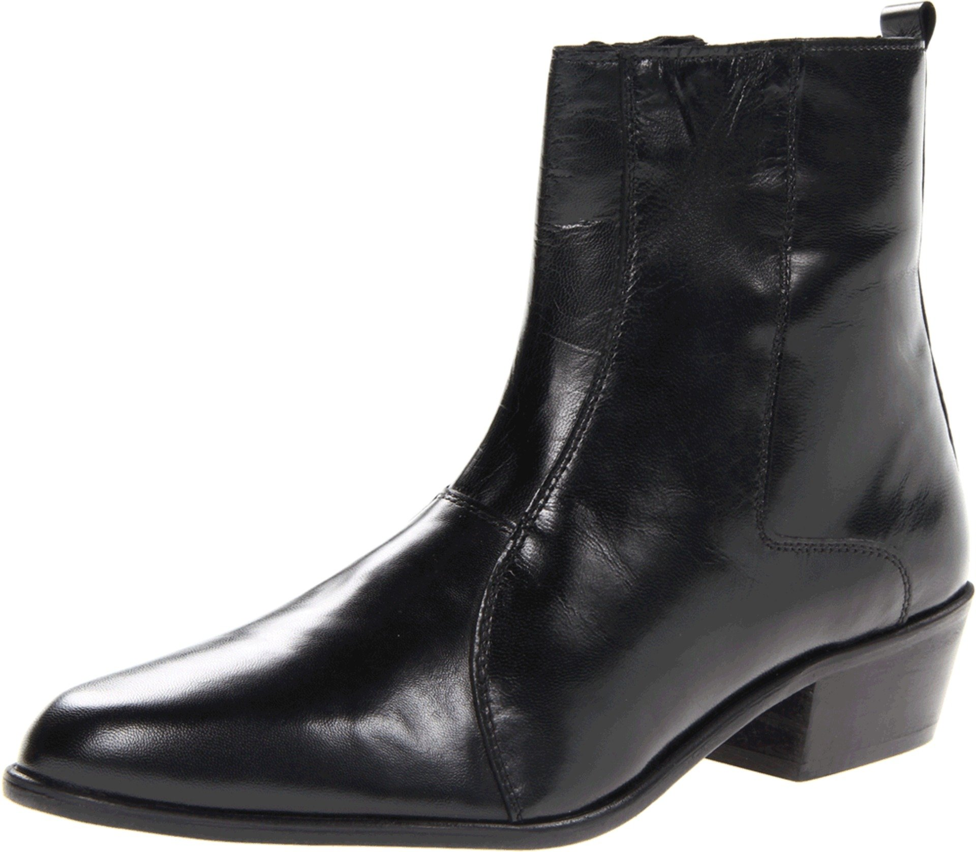 Stacy Adams Men's Santos Boot,Black,8 M US by Stacy Adams