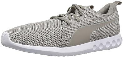 PUMA Men s Carson 2 Nature Knit Sneaker 2de5a445c