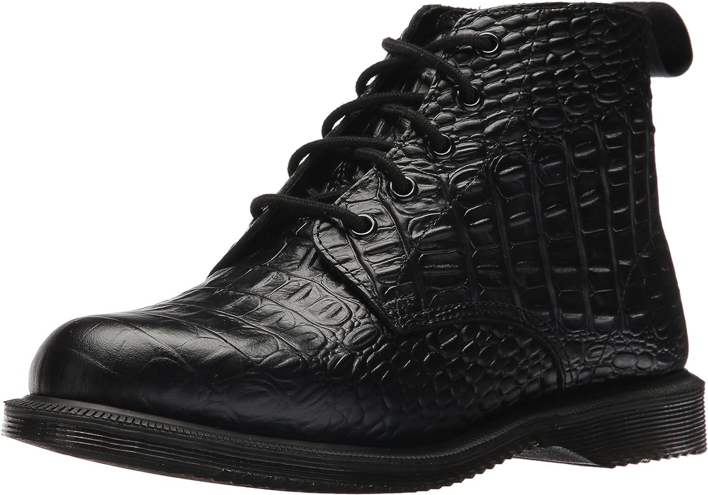 Emmeline Croc Fashion Boot