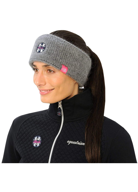 Winter Headband Ellah Headband OneSize Sommer Haarband Kopf SPOOKS Damen Kopfband Sport Stirnband Schwei/ß Band