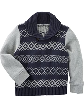 ceea5ac2c OshKosh B Gosh Boys  Sweater 21401210