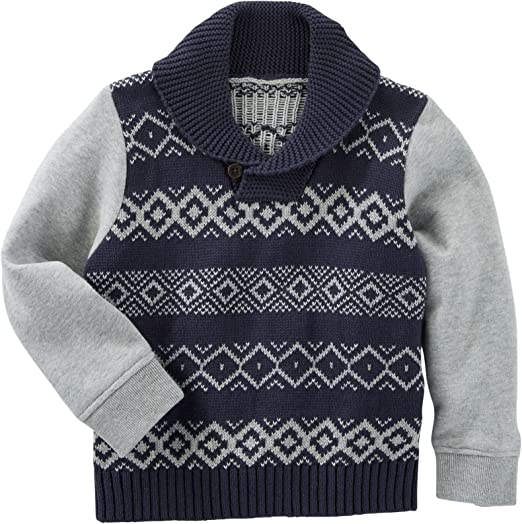 OshKosh BGosh Boys Sweater 21401210