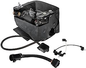 Dorman 949-099 Air Suspension Compressor for Select Cadillac / Chevrolet / GMC Models