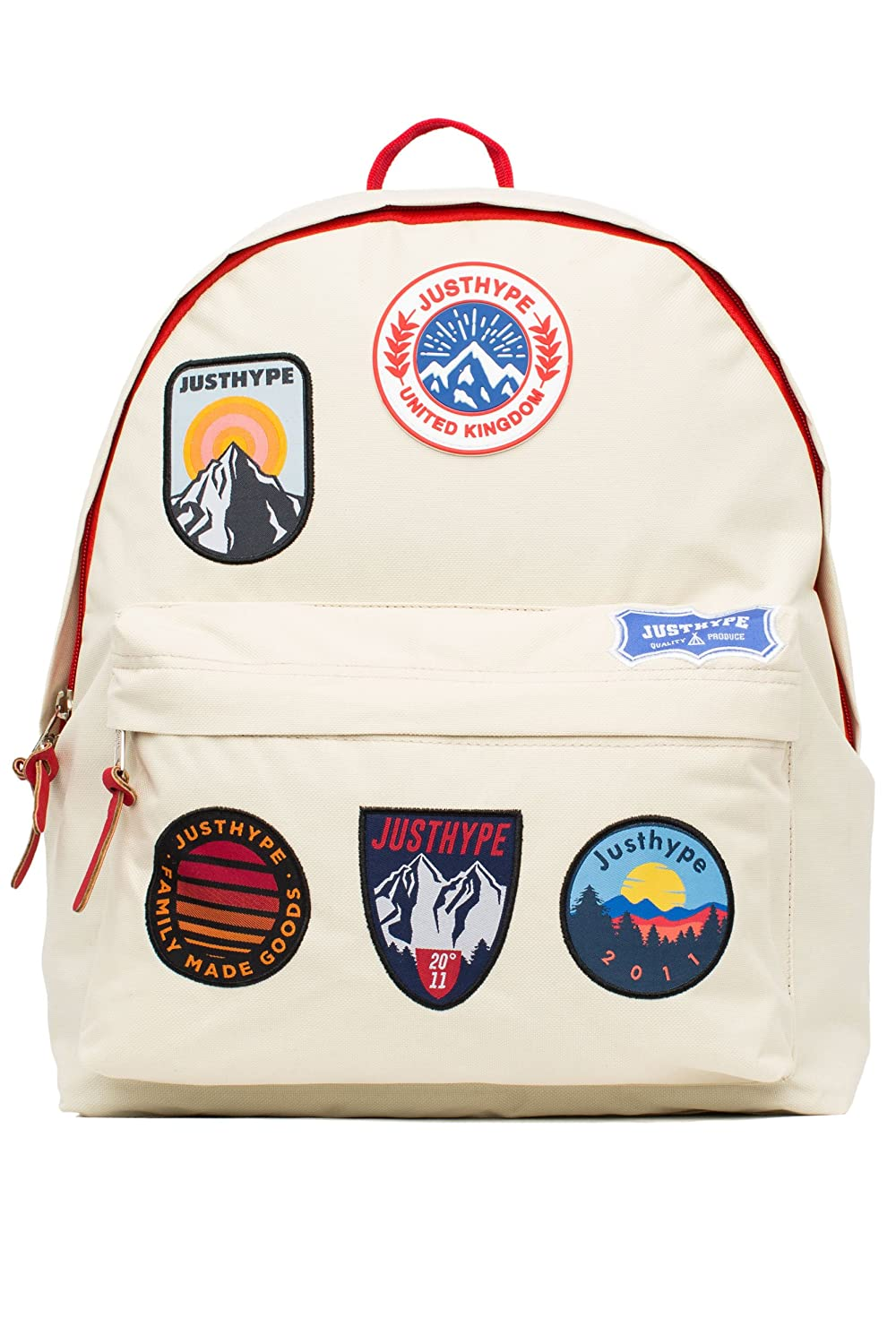 Hype Backpack Rucksack School Bag for Girls Boys  883cb00ed7593